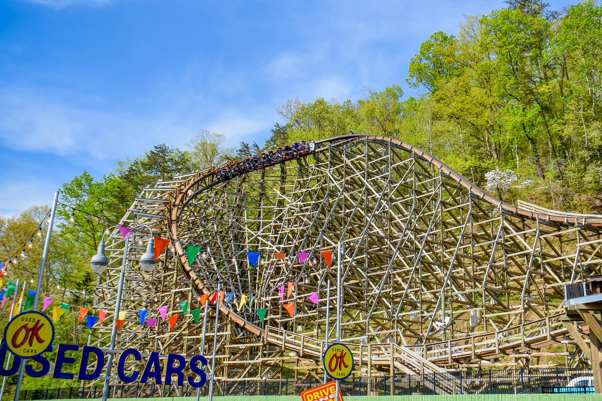 Dollywood For Families Pigeon Forge Tn